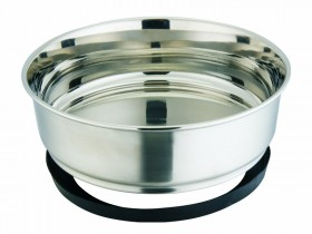 Heavy Dishes With Removable Rubber Ring